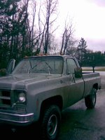 Picture of 1978 GMC Sierra