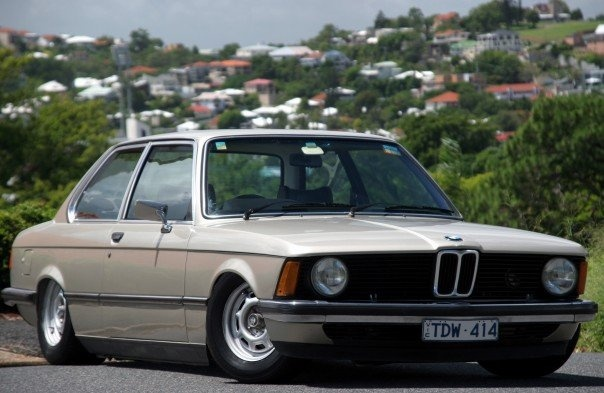 1978 Bmw 3 Series Pictures Cargurus