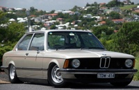 1978 BMW 3 Series, 1978 BMW 316 picture