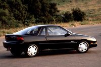 Picture of 1990 Geo Storm 2 Dr 2+2 Hatchback, exterior, gallery_worthy