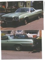 Picture of 1972 Ford Ranchero, exterior