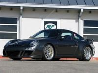 2005 Porsche 911 GT2, 2005 Porsche 911 2 Dr GT2 Coupe picture, exterior
