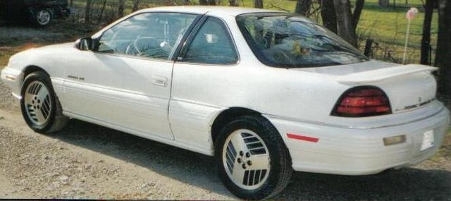 1992 Pontiac Grand Am Overview Cargurus
