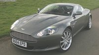 Picture of 2006 Aston Martin DB9 Coupe RWD, gallery_worthy