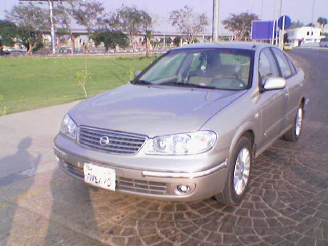 2007 Nissan Sunny picture