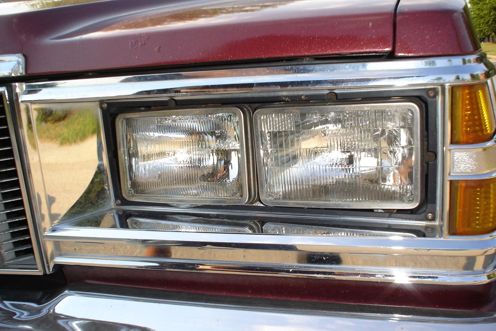 1979 Pontiac Bonneville - Pictures - 1979 Pontiac Bonneville pictur ...