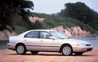 1996 Honda Accord LX, Not bad, it is a Honda..., gallery_worthy