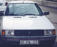 Picture of 1988 Renault 9, gallery_worthy
