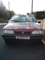 Picture of 1995 Citroen ZX