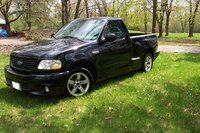 Picture of 2001 Ford F-150 SVT Lightning, gallery_worthy