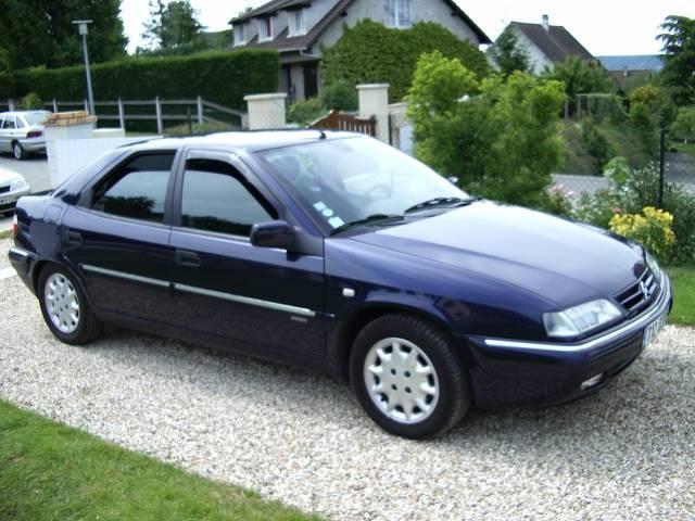 Picture of 2000 Citroen Xantia