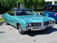 Picture of 1967 Buick LeSabre, gallery_worthy