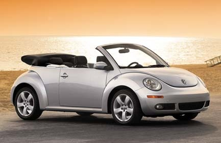 Picture of 2008 Volkswagen Beetle S Convertible, gallery_worthy