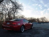 Picture of 2002 Ford Mustang Coupe, gallery_worthy