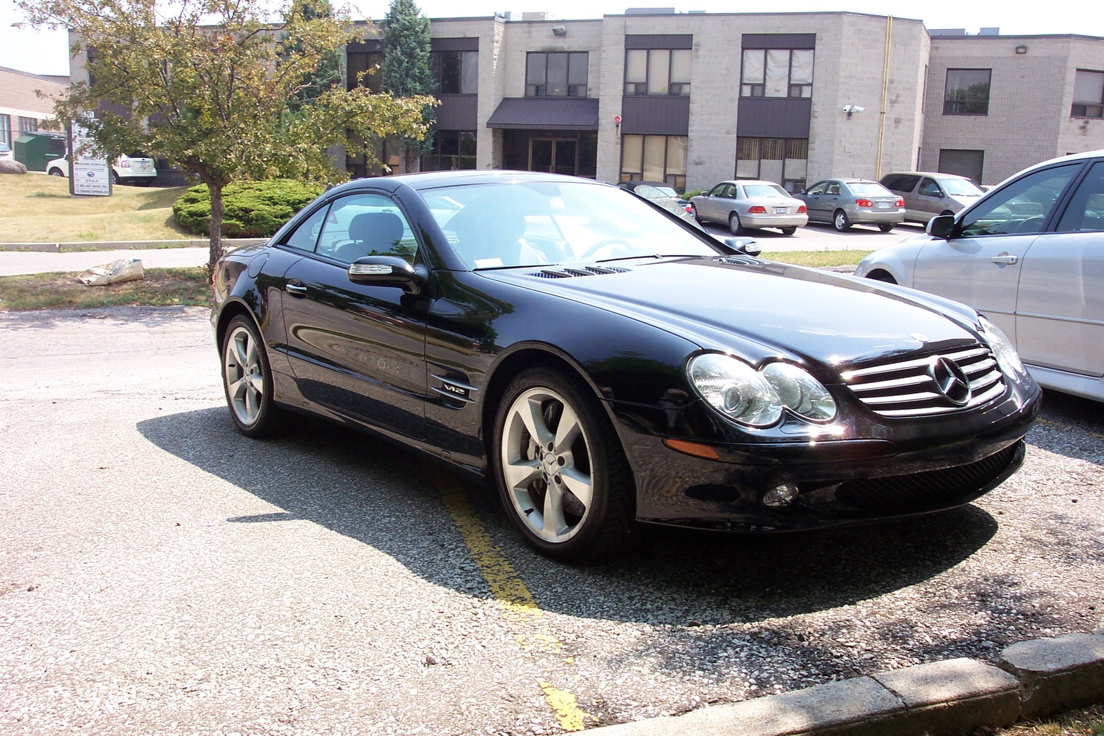 2005 mercedes benz sl class pictures cargurus for 2005 mercedes benz suv