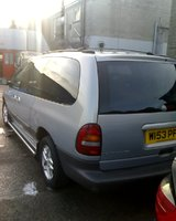 Picture of 2000 Chrysler Grand Voyager 4 Dr SE Passenger Van Extended