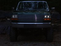 Picture of 1995 Ford F-350 2 Dr XL 4WD Standard Cab LB