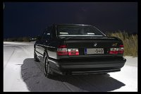 Picture of 1992 BMW M5 RWD, gallery_worthy