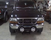 Picture of 2000 Ford Ranger XLT Standard Cab 4WD SB, gallery_worthy