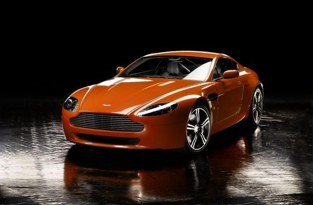 Picture of 2006 Aston Martin V8 Vantage, gallery_worthy