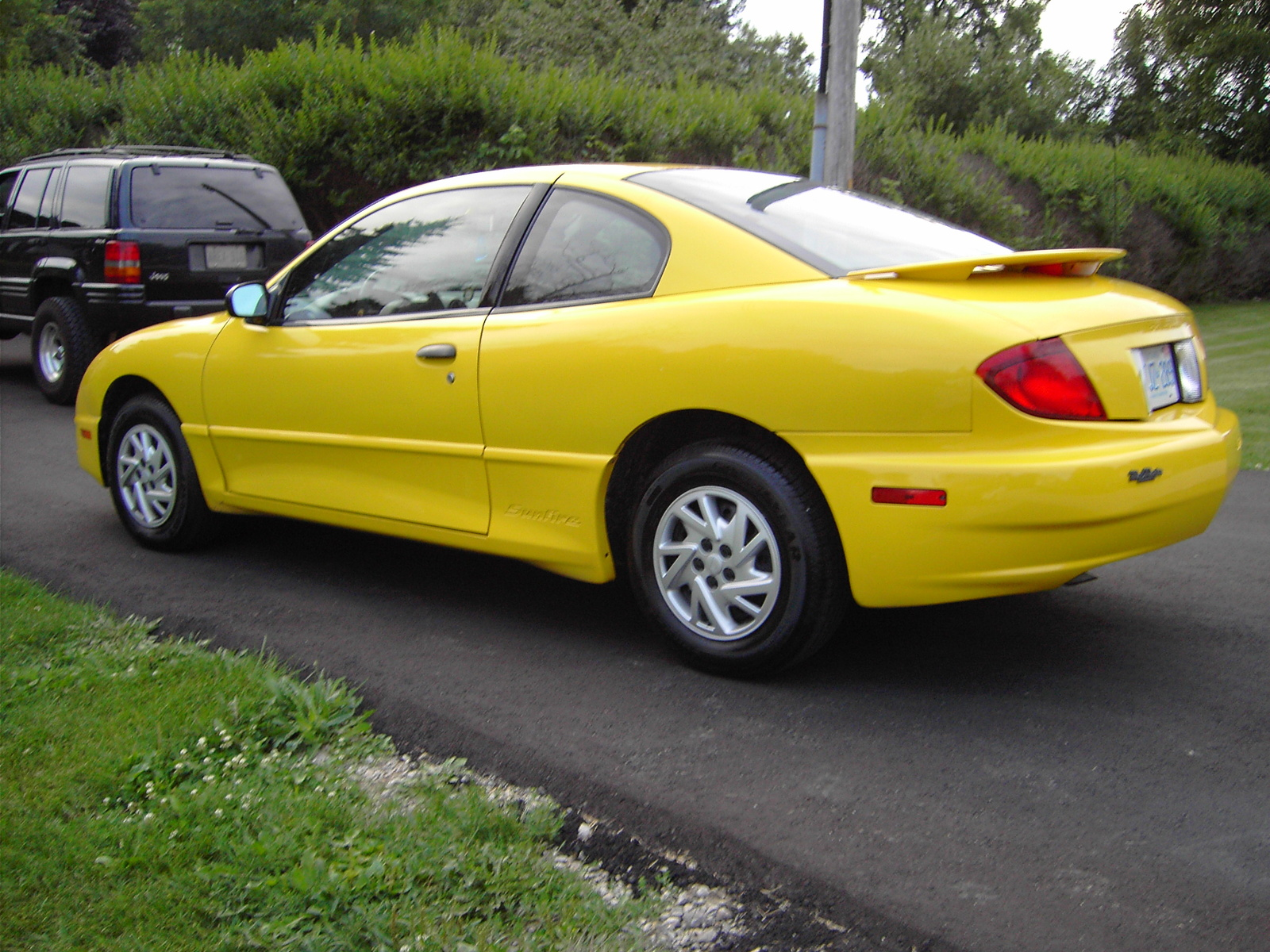 2004 Pontiac Sunfire Related Infomationspecifications Weili 04 Lancer Fuse Box Base Picture