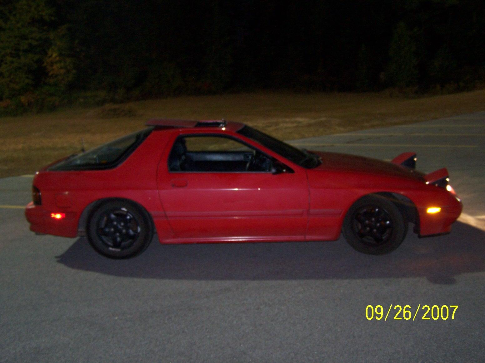 1990 Mazda RX-7 - Exterior Pictures - CarGurus