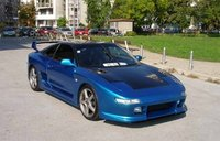 Picture of 1993 Toyota MR2 T-bar, exterior