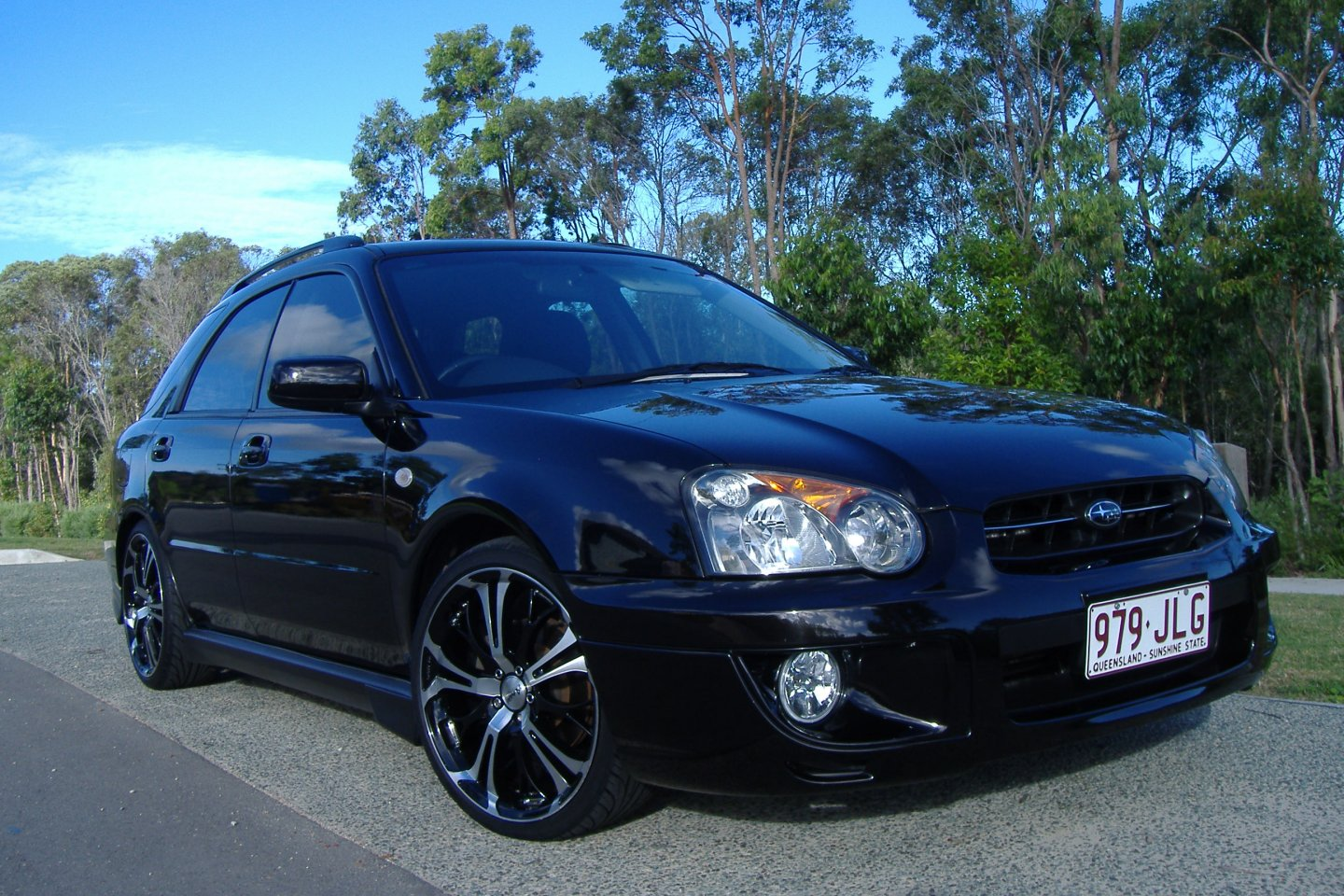 2004 subaru impreza 2 5 rs sport wagon us related. Black Bedroom Furniture Sets. Home Design Ideas