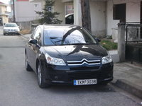 Picture of 2004 Citroen C4, exterior