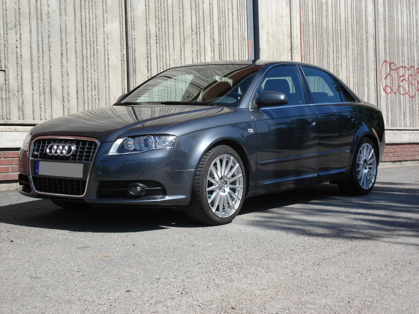2004 audi a4 overview cargurus used cars new cars html autos post. Black Bedroom Furniture Sets. Home Design Ideas