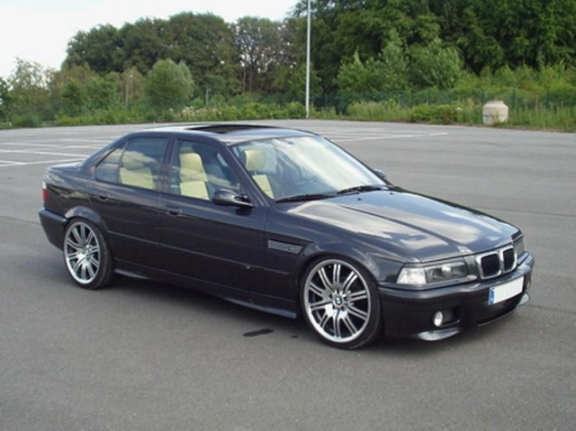 1994 BMW 3 Series - Other Pictures - CarGurus