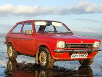 1977 Opel Kadett Overview