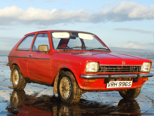 Picture of 1977 Opel Kadett
