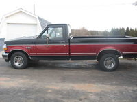 Picture of 1994 Ford F-150 XLT LB, exterior, gallery_worthy