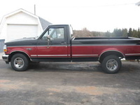 Picture of 1994 Ford F-150 XLT LB, exterior