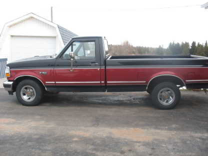 Picture of 1994 Ford F-150 XLT LB