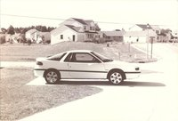 Picture of 1992 Isuzu Impulse XS Coupe FWD, gallery_worthy