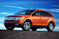 2008 Ford Edge Picture Gallery