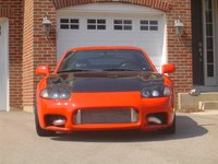 Picture of 1998 Mitsubishi 3000GT 2 Dr VR-4 Turbo AWD Hatchback