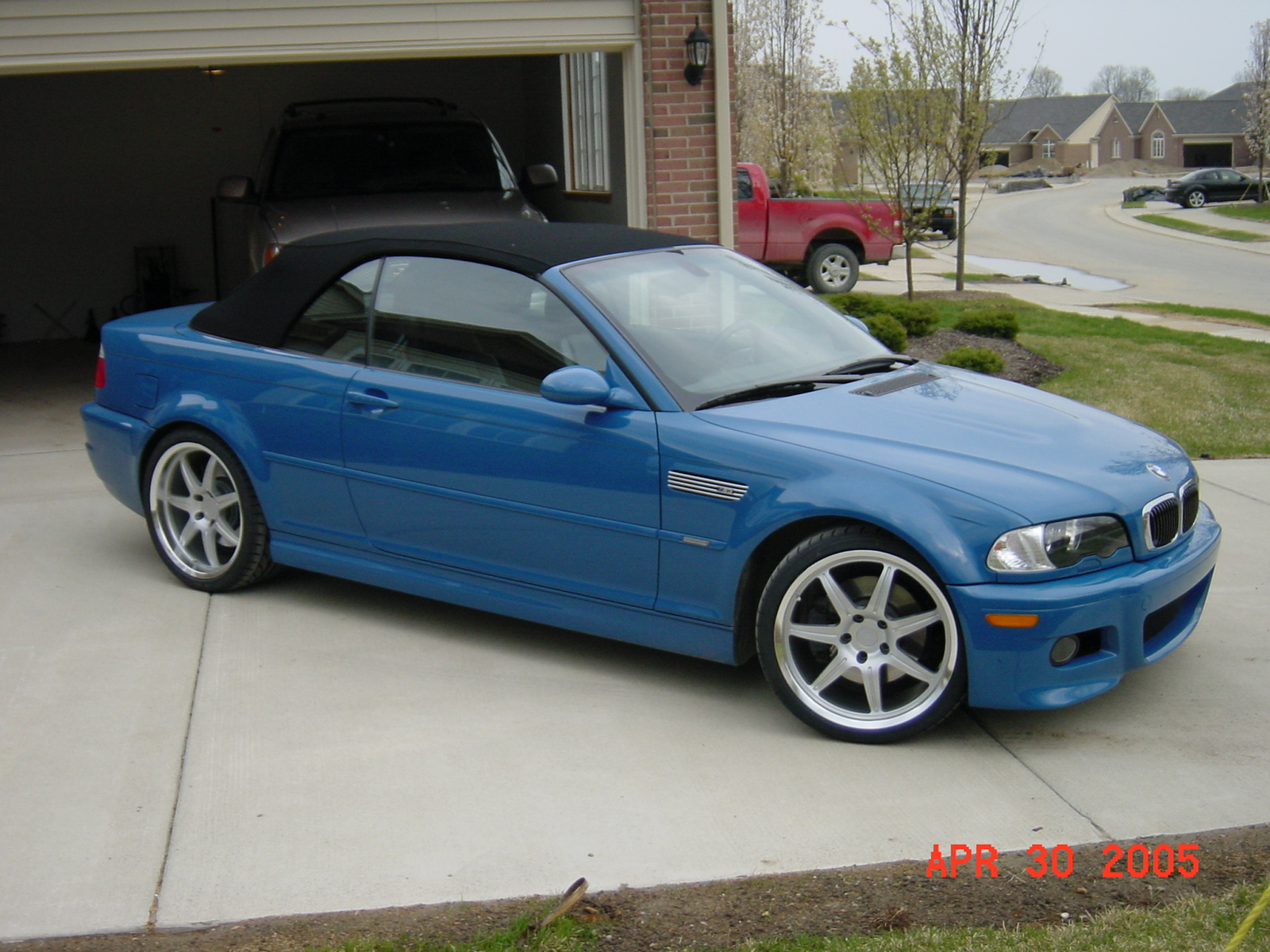 2002 Bmw M3 Other Pictures Cargurus