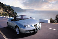 Picture of 1993 Alfa Romeo Spider, gallery_worthy