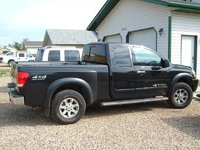 Picture of 2006 Nissan Titan SE Crew Cab 4WD, exterior, gallery_worthy