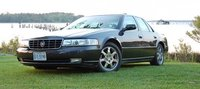 2004 Cadillac Seville Picture Gallery