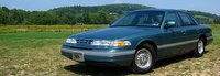Picture of 1993 Ford Crown Victoria 4 Dr LX Sedan