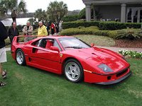 Picture of 1991 Ferrari F40, exterior, gallery_worthy