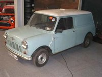 Picture of 1969 Morris Mini, exterior