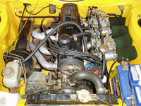 Picture of 1975 Ford Escort, engine, gallery_worthy