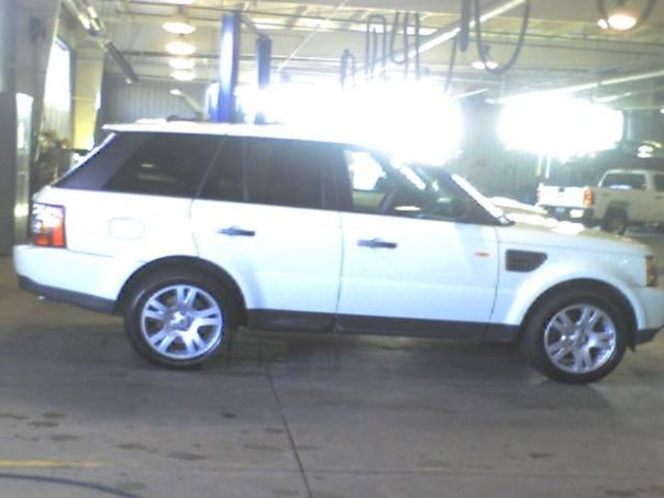 2006 Land Rover Range Rover Sport - Overview - CarGurus