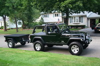 Picture of 2006 Jeep Wrangler Unlimited Rubicon, exterior, gallery_worthy