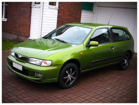 Picture of 1998 Nissan Almera